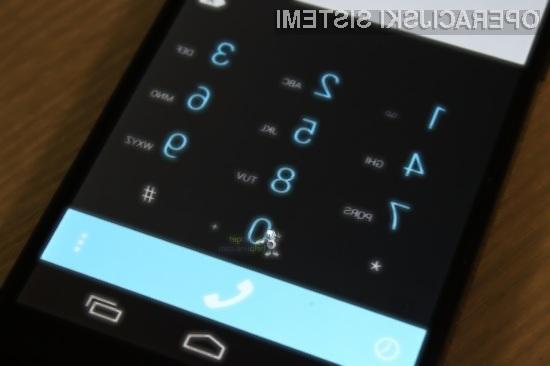 Največje pridobitve z namestitvijo Androida 4.4 KitKat bodo bolj tekoče animacije in hitrejše delovanje mobilnih naprav.