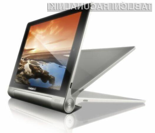 Tablična računalnika IdeaPad B6000 in B8000 ponujata odlično razmerje med ceno in zmogljivostjo.