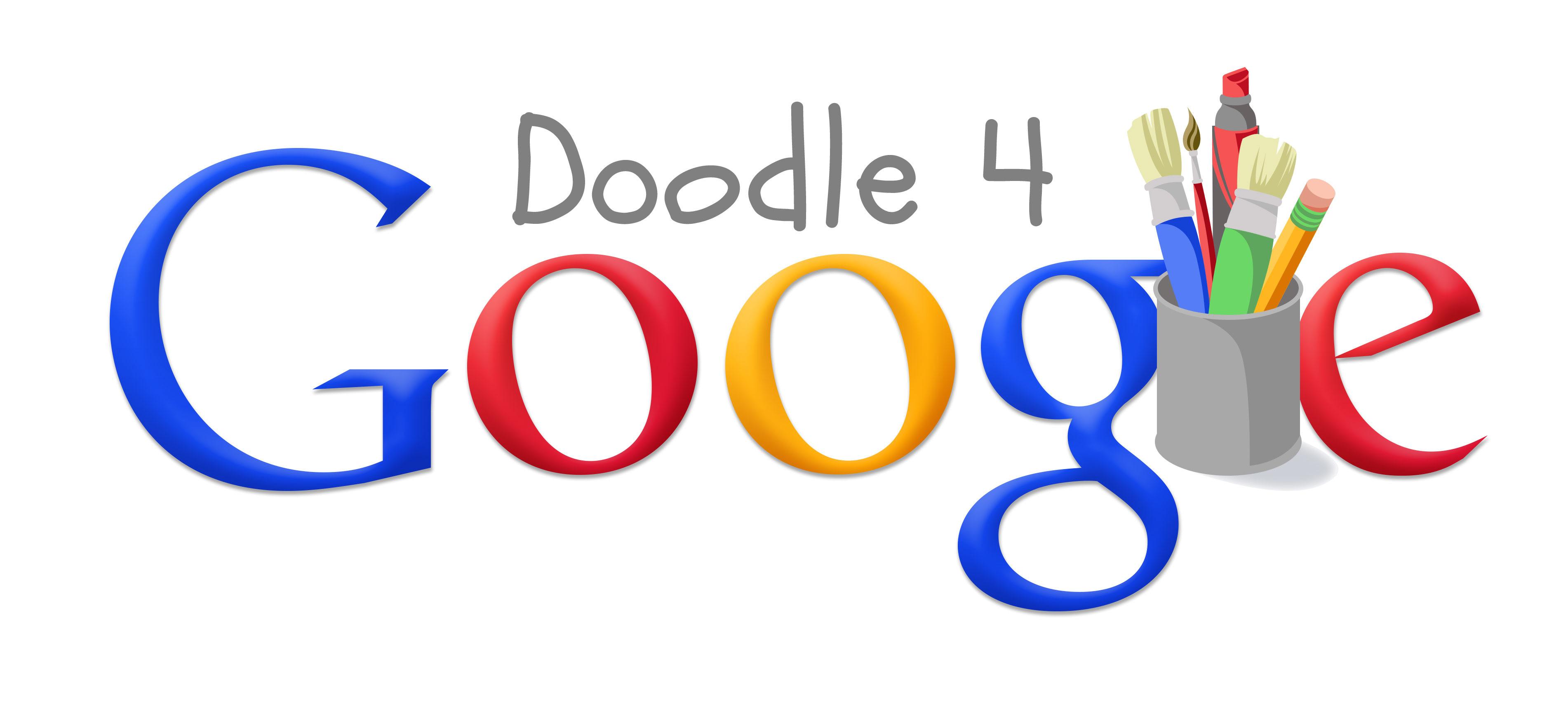 Natečaj Doodle 4 Google prvič tudi v Sloveniji