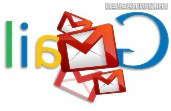 Elektronski poštni odjemalec Gmail in oblačni pisarniški paket Docs poenostavljata način vnosa besedil!