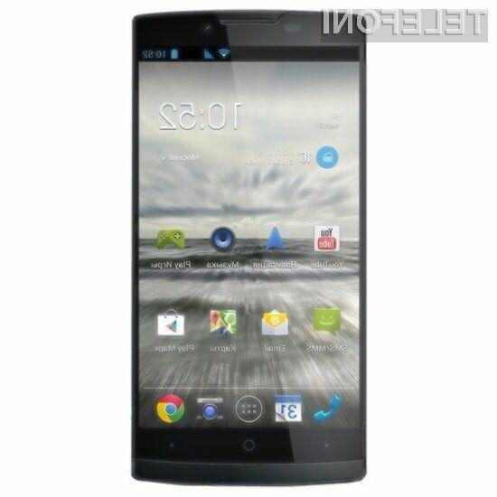 Uporabnikom pametnega mobilnega telefona Boost 2 ne bo potrebno neprestano polniti baterije!