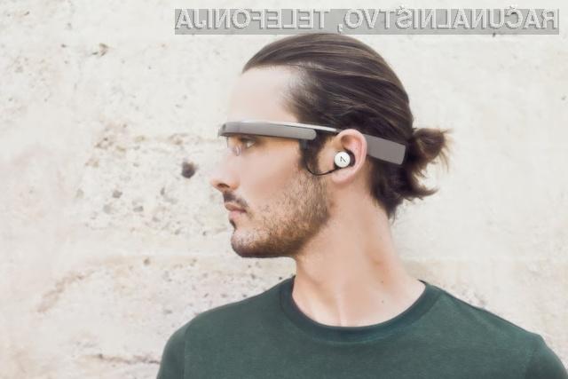 Za zdravljenja odvisnika od očal Google Glass zdravniki uporabljajo enake metode kot za zdravljenje alkoholikov!