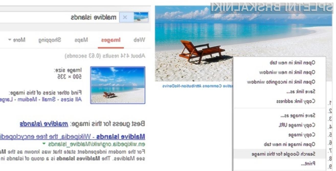 Brskalnik Google Chrome 30 vas bo zlahka prevzel!