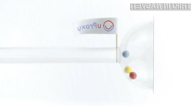 Z uporabo vstavka Uproxy vaša zasebnost ne bo ogrožena!
