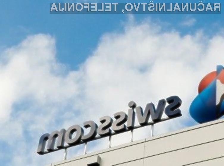 Švicarski oblak bo nudil zatočišče tujim podjetjem, ki zahtevajo visok nivo varnosti in zasebnosti!