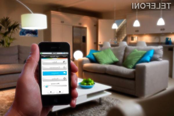 Apple želi kontrolo nad vašim domom!