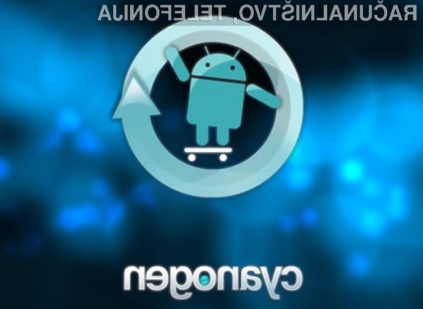Prvi mobilniki s privzeto nameščenim operacijskim sistemom CyanogenMod bi bili lahko naprodaj že konec letošnjega leta.
