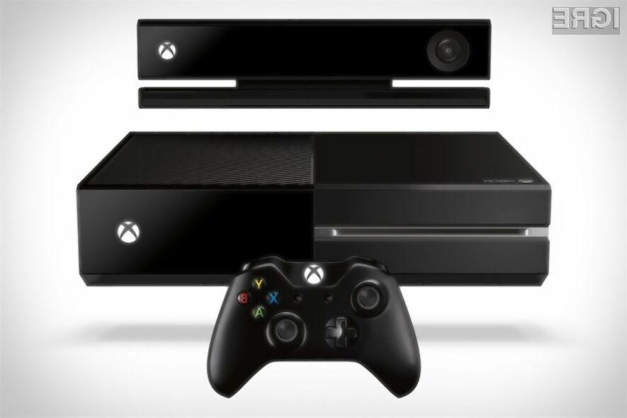 Kupci okvarjene igralne konzole Xbox One so upravičeni tako do njene zamenjave kot do brezplačne igre po izbiri.