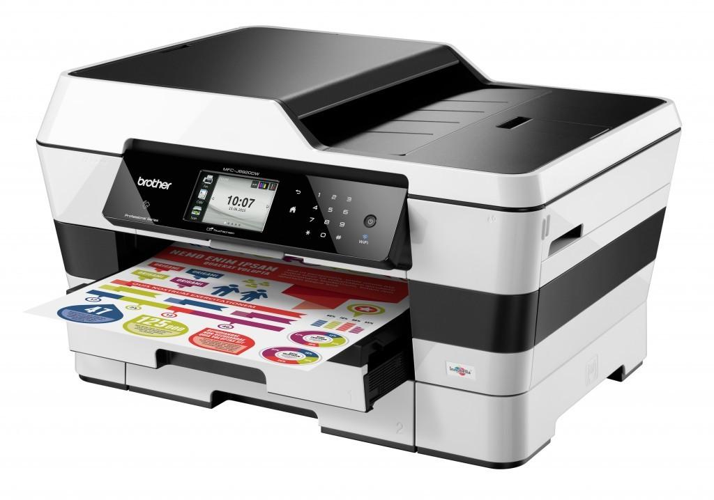 Kako izkoristiti prednosti Print 3.0?