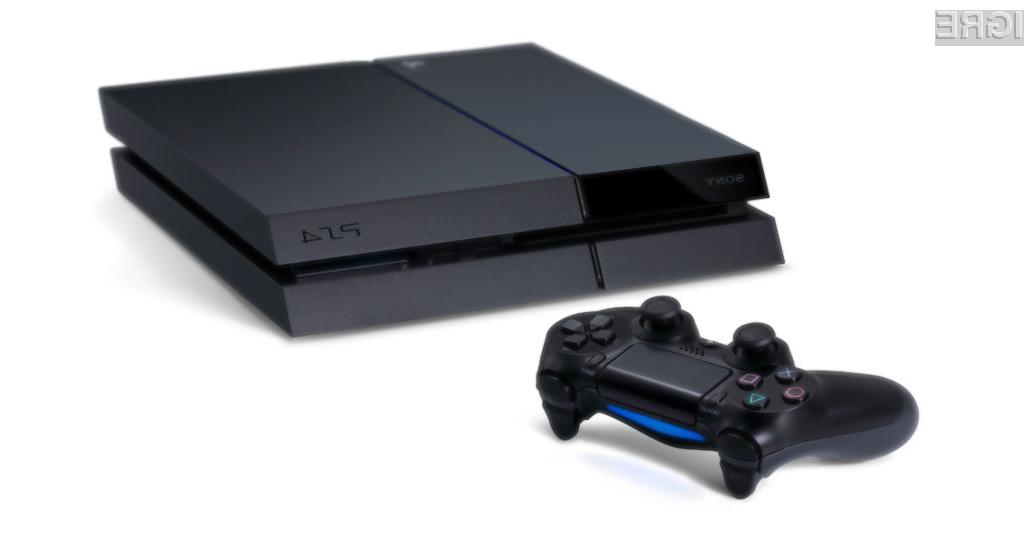 Podjetje Sony bo preverilo obtožbe, da naj bi bile okvare igralne konzole Playstation 4 povezane s sabotažo.