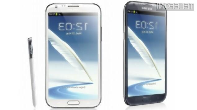 Mobinik Samsung SM-G7102 se bo zlahka prikupil tistim, ki uporabljajo dve telefonski kartici SIM.