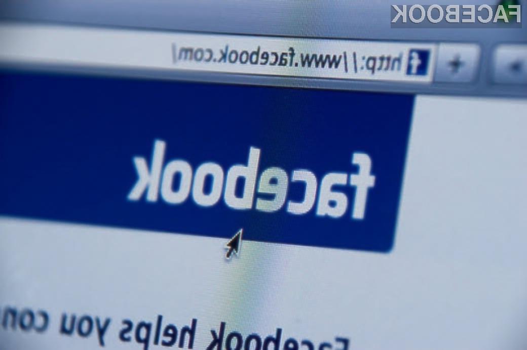 Facebook se enostavno požvižga na zasebnost svojih uporabnikov!
