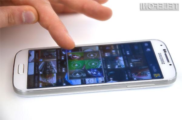 Nova različica Androiad 4.3 Jelly Bean za Galaxy S3 naj bi bila nadvse stabilna in uporabna za vsakdanje delo.