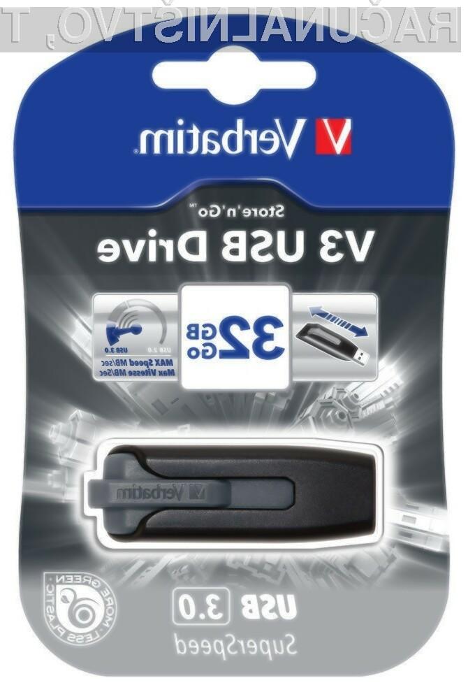 Prejmi brezplačni 32 GB USB ključ ob naročilu na revijo RN.