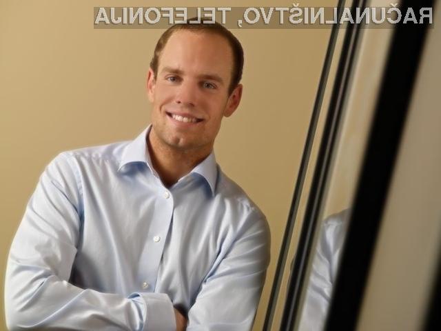 Kako je pol milijarder Jesse Willms spletkaril do internetnega uspeha