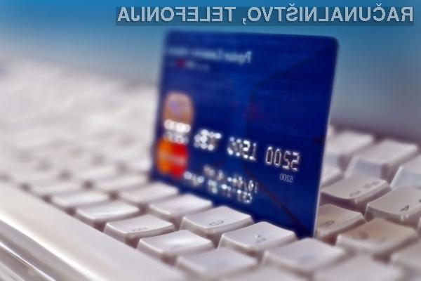 Zakon o plačilnih storitvah in sistemih določa, da mora banka v primeru zlorab spletnega bančništva kriti vse stroške nad 150 evrov.