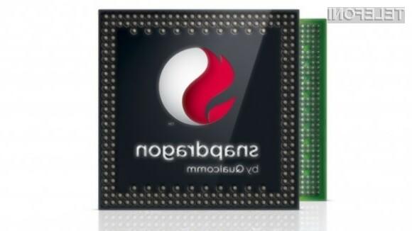 Podjetje Qualcomm je s pripravo 64-bitnega procesorja Snapdragon 410 Applu napovedalo vojno na področju mobilnih naprav.