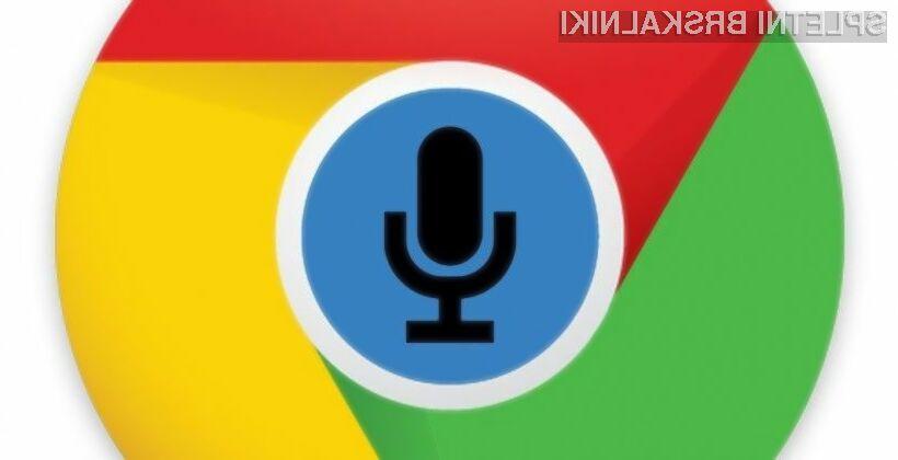 Ranljivost brskalnika Chrome omogoča prisluškovanje tudi v primeru, ko uporabnik zapusti zlonamerno spletno stran.