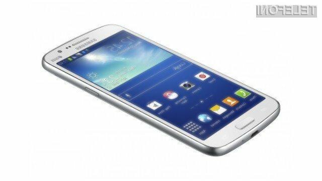 Pametni mobilni telefon Sasmung Galaxy S5 naj bi prinesel kopico naprednih in izjemno uporabnih funkcij.