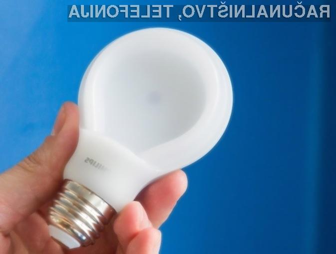 Z uporabo novih žarnic Philips SlimStyle bomo dejansko pozabili, kdaj smo jih nazadnje zamenjali!