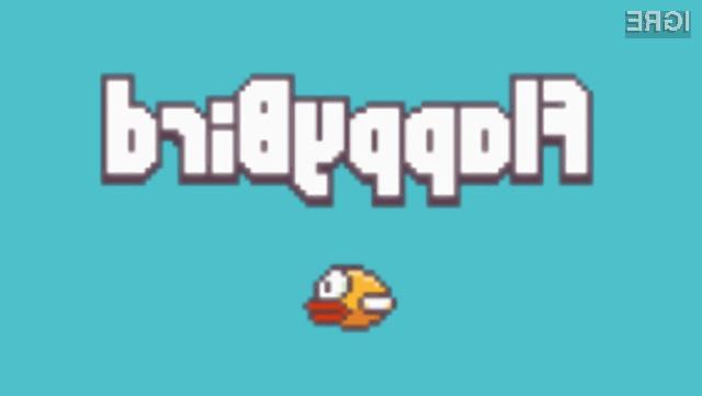 Igre z besedo Flappy so odslej prepovedane tako na spletni prodajalni App Store kot Google Play!