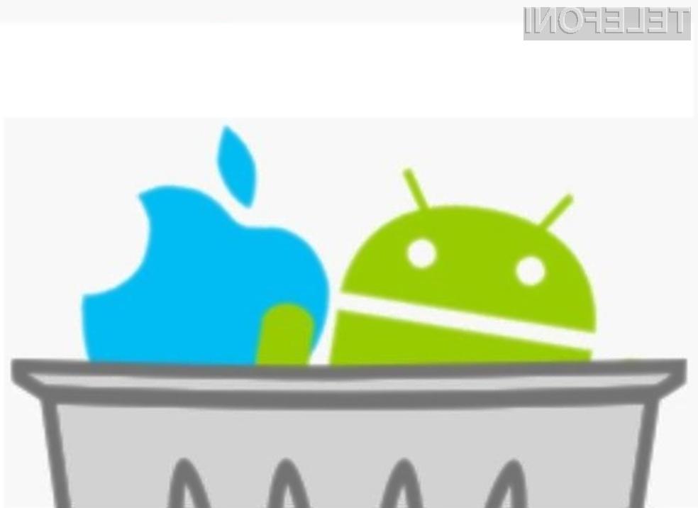 Microsoft podarja Lumio v zameno za iPhone ali Galaxy S2