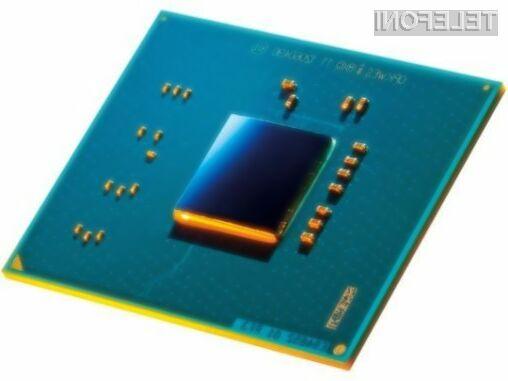 Intelov 64-bitni procesor