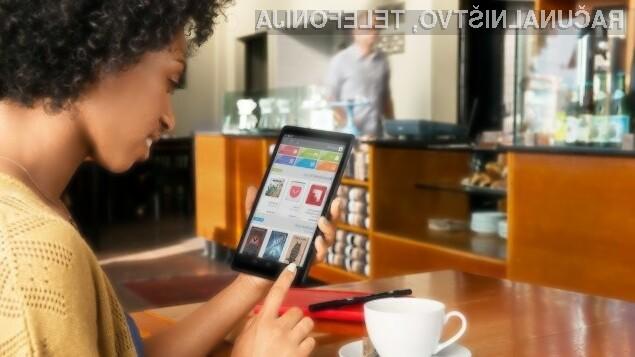 Tablični računalnik Google Nexus 8 bo sprva naprodaj le preko spletnega portala Google P