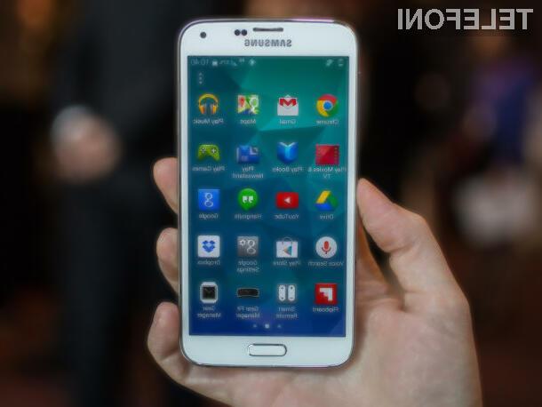 Samsung Galaxy S5 je v primerjavi s predhodnikom zmogljivejši ter ima več milijonov točk, prenovljeno obliko in večji nabor funkcij.
