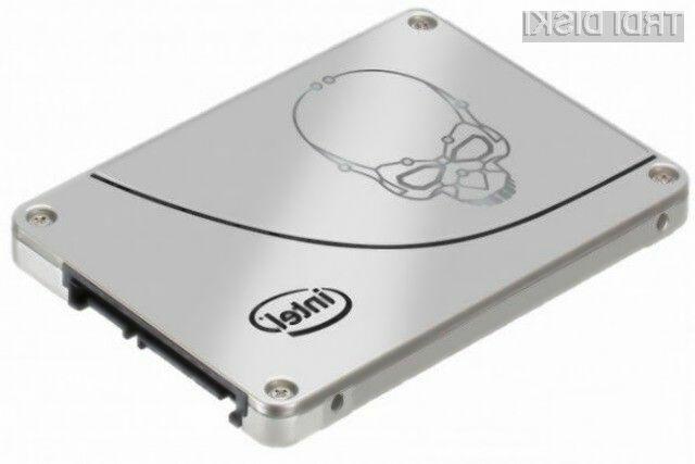 Pogoni Intel SSD 730 so dovolj zmogljivi, da bodo zlahka opravili tudi z najzahtevnejšimi nalogami!