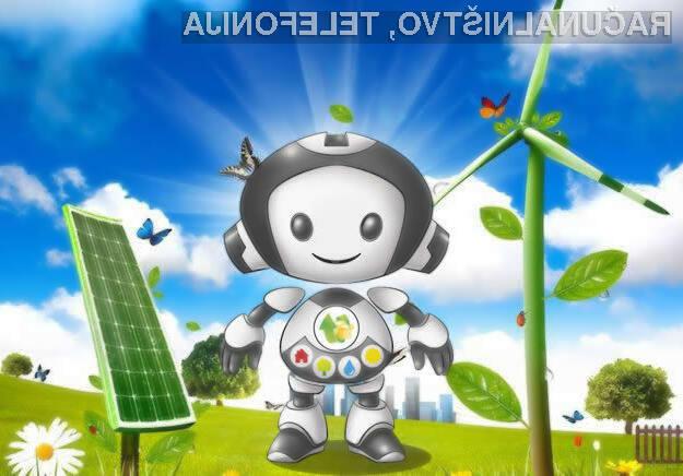 Preberite zadnje novice s področja učinkovite rabe energije in obnovljivih virov energije.