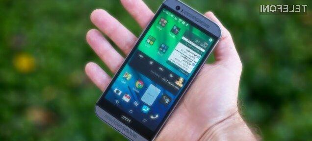 Novi HTC One ponuja uporabniško izkušnjo mobilnikov Google Nexus.
