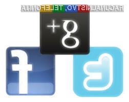 Podjetja Twitter, Facebook in Google uporabnike zlorabljajo s prezapletenimi in z nezakonitimi pogoji uporabe z namenom kovanja večjih dobičkov.