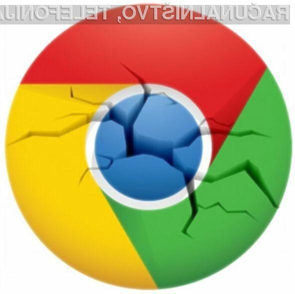 Spletni brskalnik Google Chrome 33 zaradi resnih varnostnih ranljivosti čim prej posodobite!