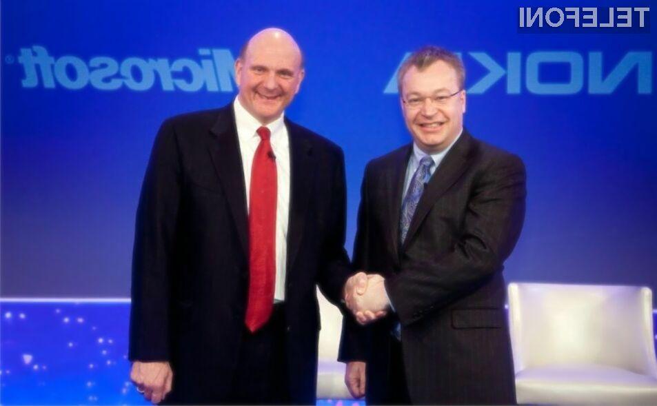 Mnogi so prepričani, da je Steve Ballmer s prevzemom podjetja Nokia Microsoftu naredil nepopravljivo škodo.