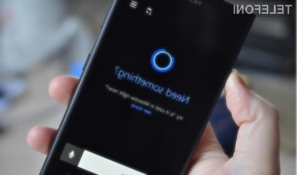 Microsoftova digitalna asistentka Cortana bo združevala najboljše lastnosti digitalnih asistentka Apple Siri in Google Now.