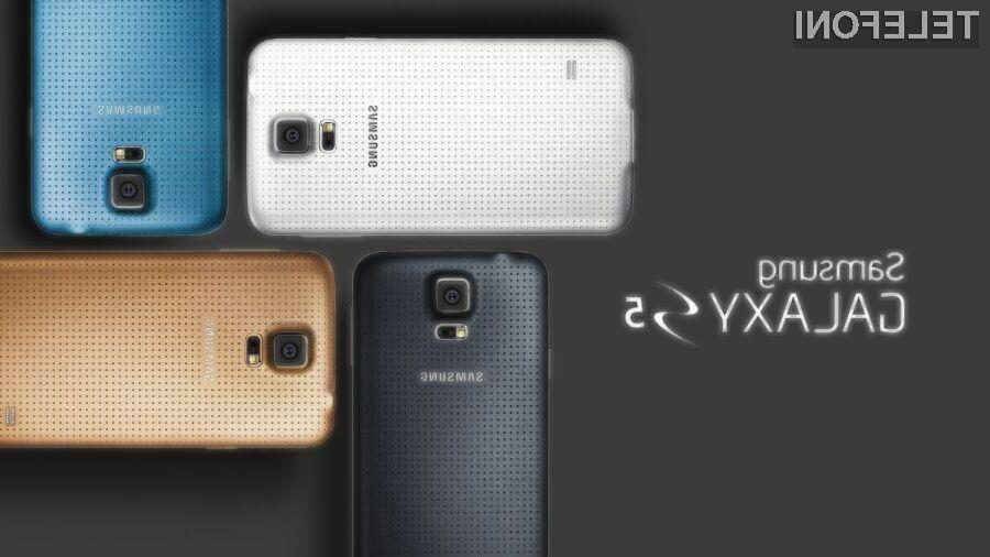 Za nakup vstopne različice mobilnika Samsung Galaxy S5 bo v evropskem prostoru potrebno odšteti med 699 in 729 evri