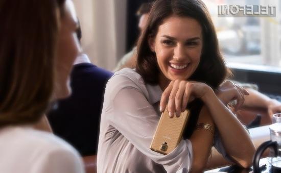 Prestižni Samsung Galaxy F žal ne bo ugledal luči sveta!