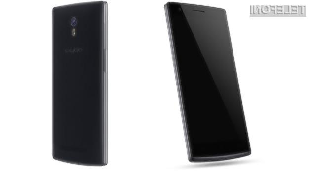 Mobilnik Oppo Find 7 bo zlahka prepričal tudi najzahtevnejše uporabnike storitev mobilne telefonije!