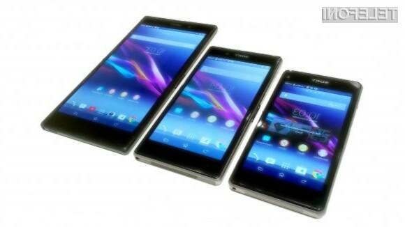 Nadgradnja Android 4.4.2 KitKat bo izboljšala delovanje vašega mobilnika Sony!