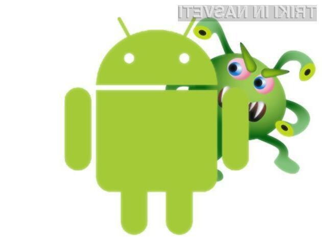 Protivirusna zaščita bo odslej za uporabnike mobilnih naprav Android privzeto vedno vključena.