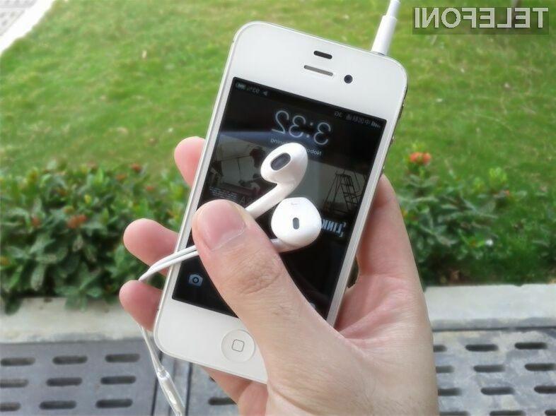 Pametne slušalke bodo samodejno poskrbele za »odstranitev« neželenega hrupa iz okolice.