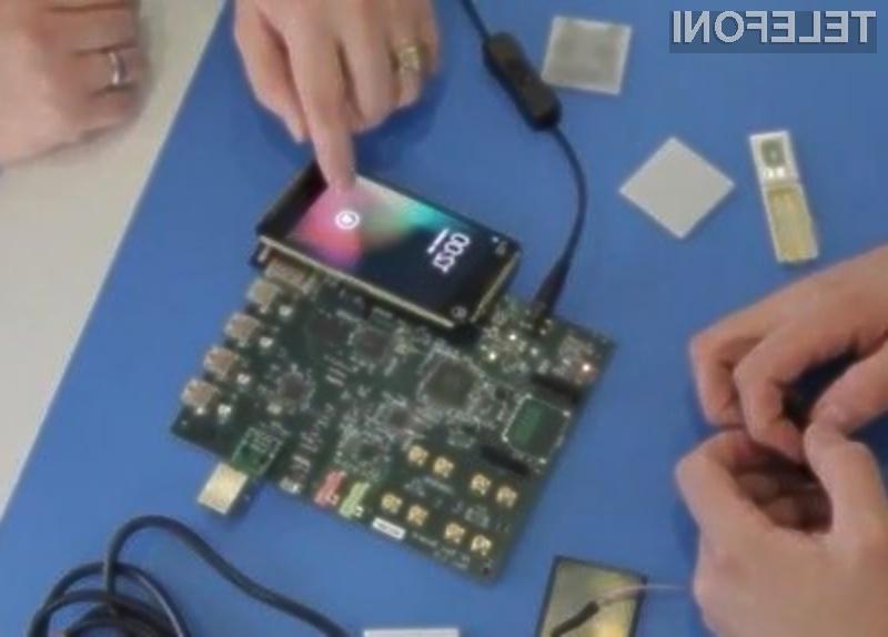 Modularni pametni mobilni telefon Google Ara se vam bo zlahka prikupil!