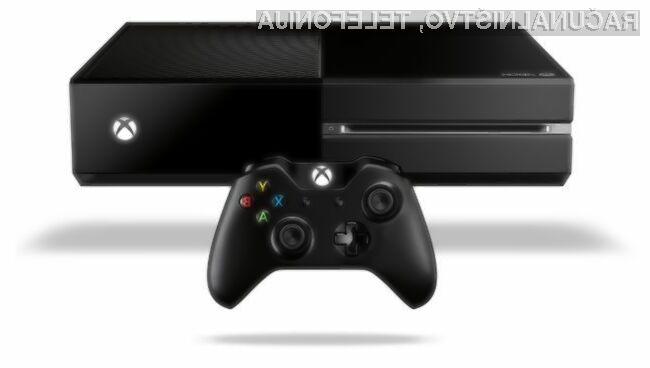 Microsoftov sistem za zaščito uporabniškega računa na igralni konzoli Xbox One ni bil kos nadobudnemu 5-letniku.