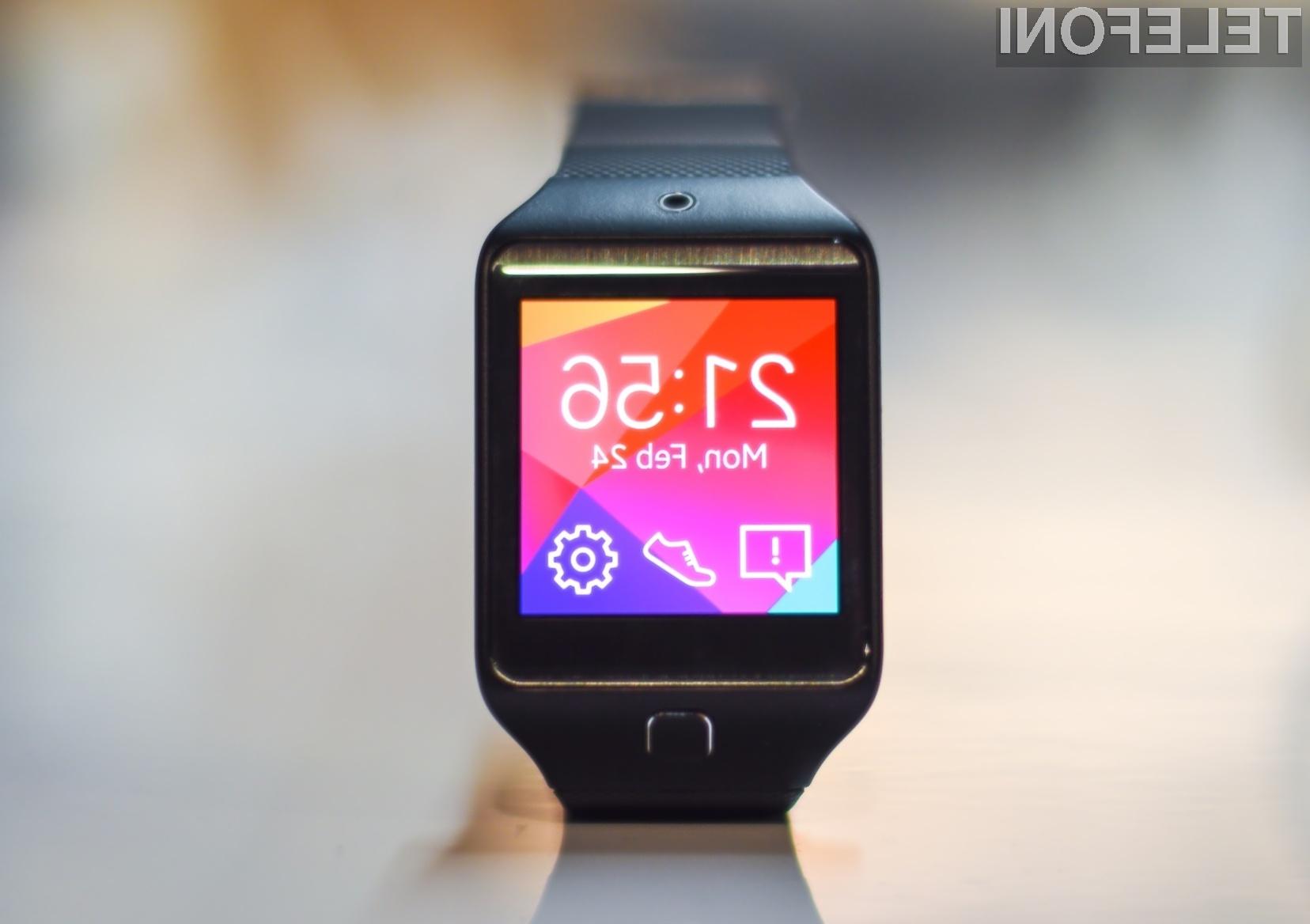 Pametna ročna ura Samsung Gear Solo z vgrajeno kartico SIM bo po vsej verjetnosti nared še pred koncem pomladi!