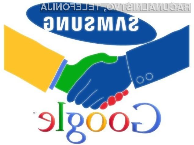 Apple se bo moral pred kalifornijskim sodiščem boriti proti podjetjema Samsung in Google.