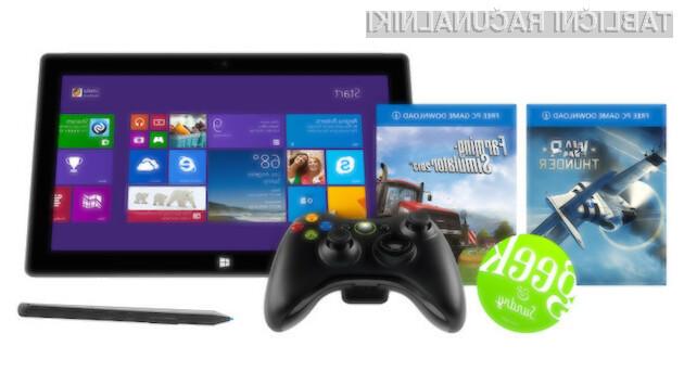 Mnogi igričarji so Microsoftov igričarski palet sprejeli z navdušenjem.
