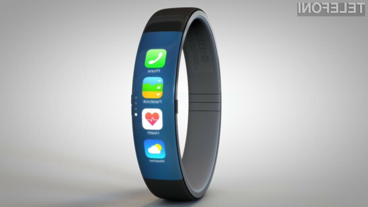 Cenovni razpon med različicami Applove pametne ročne ure iWatch naj bi bil ogromen!