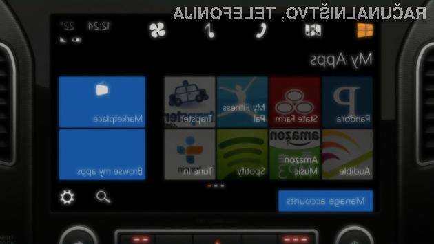 Osnovni namen »integracije« sistema Windows Phone 8.1 z avtomobili bo kakopak varnejša uporaba mobilnikov Windows Phone v času vožnje.