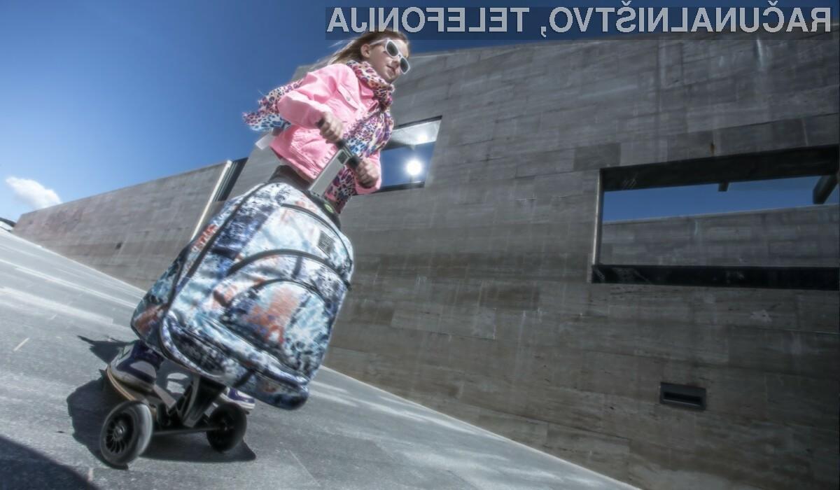 RollJet = skrio + rolka + nahrbtnik